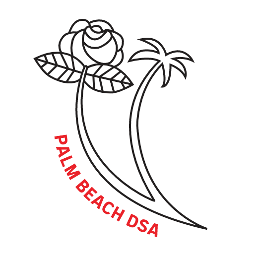 Palm Beach Democratic Socialists of America